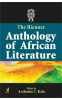 The Rienner Anthology of African Literature: Anthonia C. Kalu