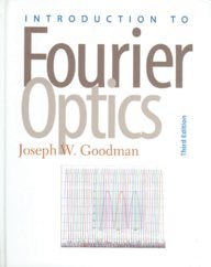 9788130908205: Introduction to Fourier Optics