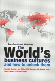 The Worlds Business Cultures & How to: Barry Tomalin Mike