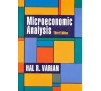 9788130908632: Microeconomic Analysis