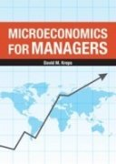 9788130908663: Microeconomics for Managers