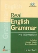 9788130908786: Real English Grammar-Pre Intermediate (W/Answr Key