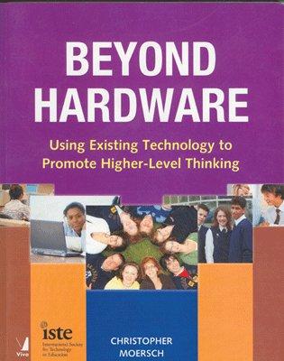 Beyond Hardware: Christopher Moersch
