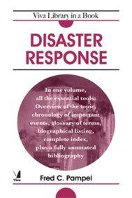 9788130909332: Disaster Response