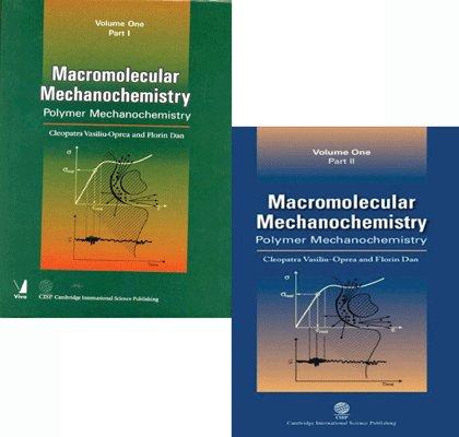 9788130909394: Macromolecular Mechanochemistry