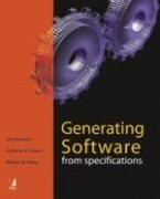 9788130909745: Generating Software from Specifications
