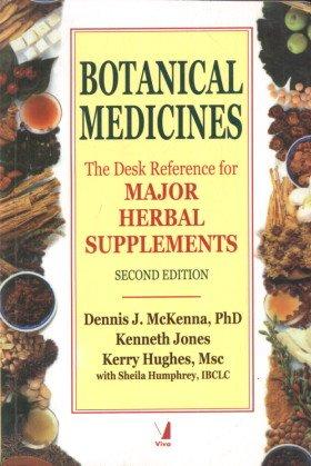 9788130909967: Botanical Medicines: The Desk Reference for Major Herbal Supplements
