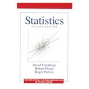 9788130910550: Statistics, 4/e
