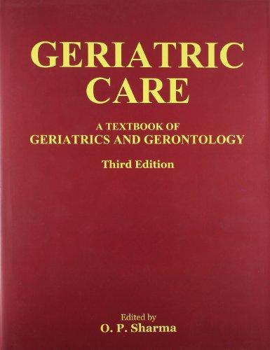 Geriatric Care, 3/e