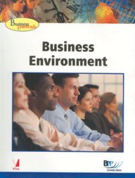 Business Essential: Business Environment: BPP Learning Media