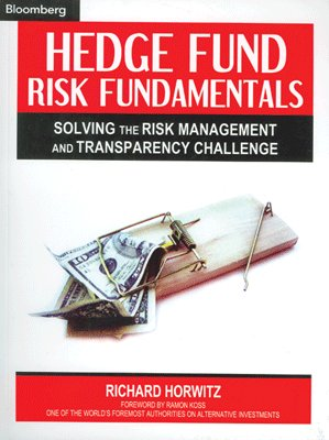 9788130911243: Hedge Fund Risk Fundamentals