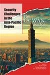 Security Challenges In The Asia-Pacific Region: M.J. Vinod
