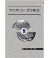 Tourism Ethics: David A. Fennell