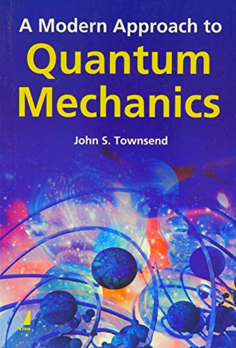 9788130913148: A Modern Approach to Quantum Mechanics