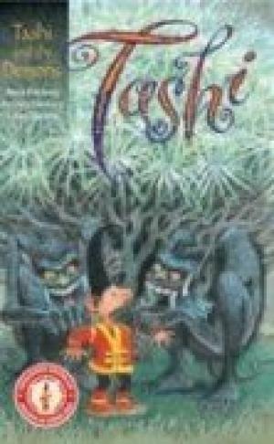 9788130913353: Tashi and The Golem - 16