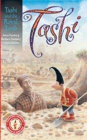 9788130913391: Tashi and The Royal Tomb - 10