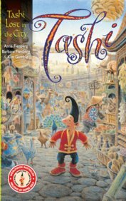 9788130913414: Tashi Lost in The City - 11
