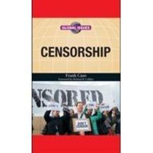 Censorship: Frank Caso