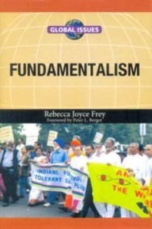 Fundamentalism: Rebecca Joyce Frey