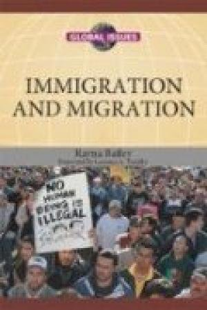 Immigration and Migration: Rayna Bailey
