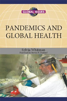 Pandemics and Global Health: Barry Youngerman