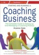 9788130914565: Starting and Running a Coaching Business