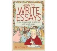 9788130914619: How to Write Essays