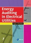 9788130914695: Energy Auditing in Electrical Utilities