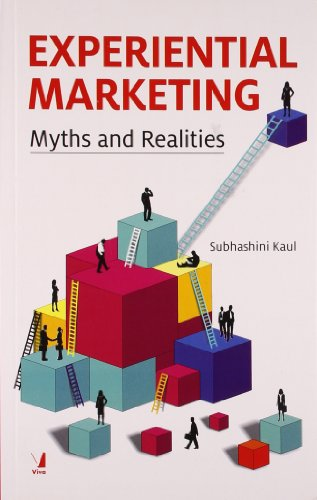 Experiential Marketing: Myths and Realities: Subhashini Kaul