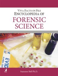 9788130914824: Encyclopedia of Forensic Science