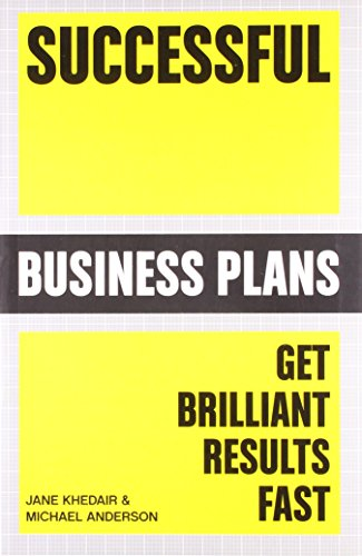 9788130914978: Successful Business Plans