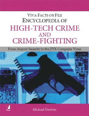 9788130915159: Encyclopedia of High-Tech Crime & Crime Fighting
