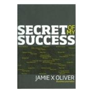 9788130915227: Secret of My Success