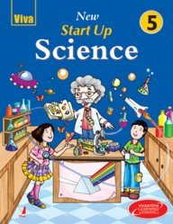 New Start Up Science - 5: N.A.