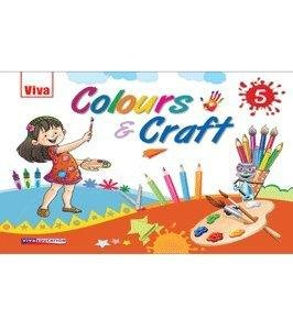 Colours & Craft - Book 5