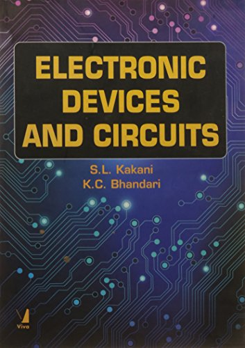 9788130917726: Electronic Devices and Circuits
