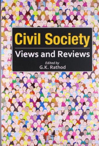 Civil Society: G.K.Rathod