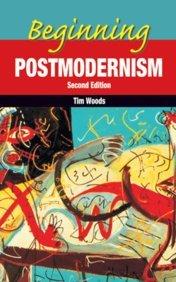 9788130919034: Beginning Postmodernism (Beginning Series)