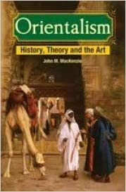 9788130919102: Orientalism: History, Theory and the Arts