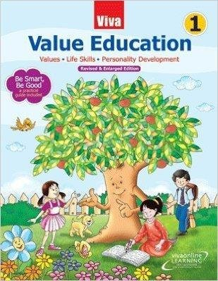 Value Education -1, New & Revised Edition: N.A.
