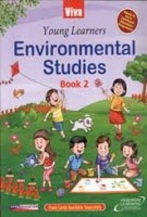 Young Learners, Environmental Studies, Book 2: Roma Jain