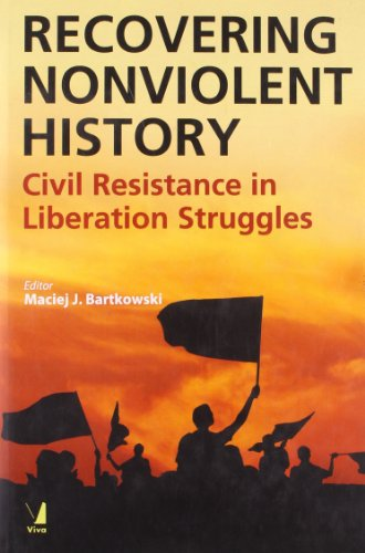 9788130924144: Recovering Nonviolent History