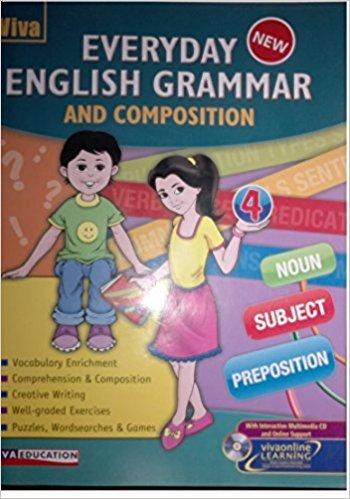 Everyday English Grammar - 4 - (With: Vandana Sood Chandra