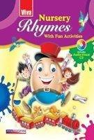 Rhymes: Nursery Rhymes - (With Cd): Viva Education