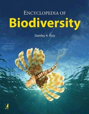 9788130926766: Encyclopedia Of Biodiversity