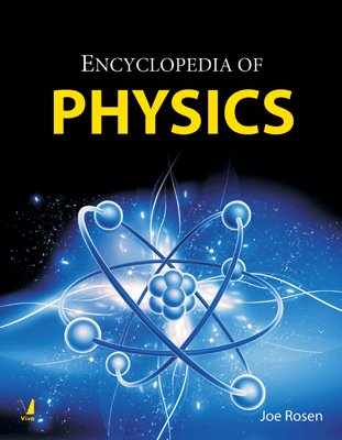 9788130927190: Encyclopedia of Physics