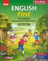 9788130928630: English First 7, CCE Edition with ASL and OTBA