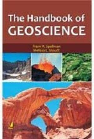 9788130928760: The Handbook of Geoscience