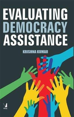 9788130928883: Evaluating Democracy Assistance
