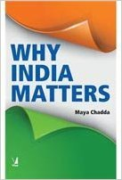 9788130929545: Why India Matters